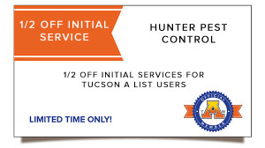 Hunter Pest Control