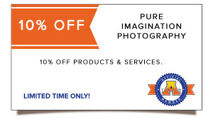 Pure Imagination Photography