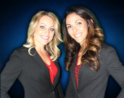 TucsonAList.com - Kendra Sewell and Carly Labanow