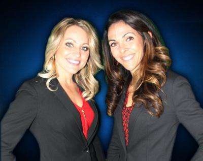 TucsonAList.com - Kendra Sewell and Carly Labanow