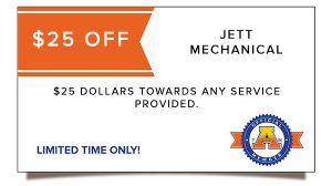 Jett Mechanical