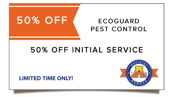 EcoGuard Pest Control